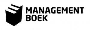Logo-Managementboek