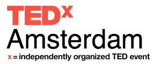 TEDxamsterdamFW